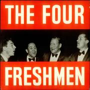 Click here for more info about 'The Four Freshmen - The Four Freshmen'