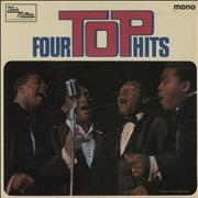 Click here for more info about 'The Four Tops - Four Top Hits EP'