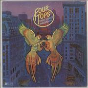 Click here for more info about 'The Four Tops - Night Lights Harmony'