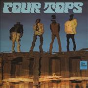 Click here for more info about 'The Four Tops - Still Waters Run Deep'