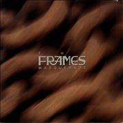 Click here for more info about 'The Frames - Masquerade'