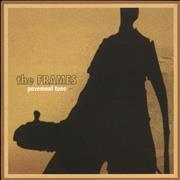 Click here for more info about 'The Frames - Pavement Tune'