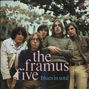 Click here for more info about 'The Framus Five - Blues In Soul'