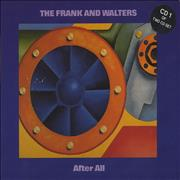 Click here for more info about 'The Frank And Walters - After All'