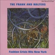 Click here for more info about 'The Frank And Walters - Fashion Crisis Hits New York - CD2'
