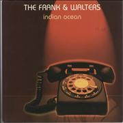 Click here for more info about 'The Frank And Walters - Indian Ocean'