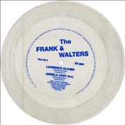 Click here for more info about 'The Frank And Walters - Laurence Olivier'