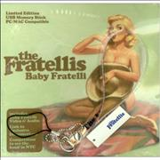 Click here for more info about 'The Fratellis - Baby Fratelli'