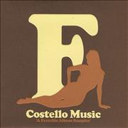 Click here for more info about 'The Fratellis - Costello Music - A Fratellis Album Sampler'