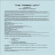 Click here for more info about 'The Freed Unit - Six Sided EP'