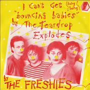 Click here for more info about 'The Freshies - I Can't Get 'Bouncing Babies' by The Teardrop Explodes'