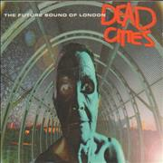 Click here for more info about 'The Future Sound Of London - Dead Cities'