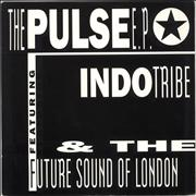 Click here for more info about 'The Future Sound Of London - The Pulse E.P.'