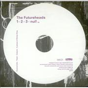 Click here for more info about 'The Futureheads - 1-2-3-Nul!'