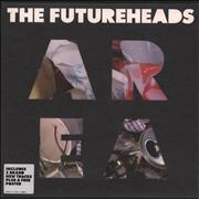 Click here for more info about 'The Futureheads - Area'