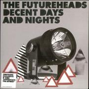 Click here for more info about 'The Futureheads - Decent Day & Nights'