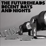 Click here for more info about 'The Futureheads - Decent Days & Nights'