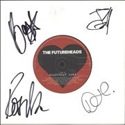 Click here for more info about 'Heartbeat Song - RSD10 - Autographed & Numbered'