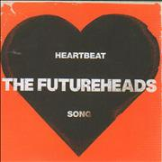 Click here for more info about 'The Futureheads - Heartbeat Song'