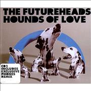 Click here for more info about 'The Futureheads - Hounds Of Love'