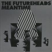 Click here for more info about 'The Futureheads - Meantime'
