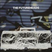 Click here for more info about 'The Futureheads - Radio Heart - Blue Vinyl'