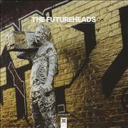 Click here for more info about 'The Futureheads - Radio Heart - Gold Vinyl'