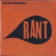 Click here for more info about 'The Futureheads - Rant'