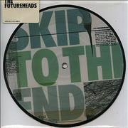 Click here for more info about 'The Futureheads - Skip To The End'
