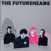 Click here for more info about 'The Futureheads - The Futureheads'