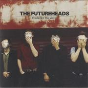 Click here for more info about 'The Futureheads - This Is Not The World'