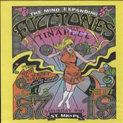 Click here for more info about 'The Fuzztones - LSD 25 [25 Years Of Fuzz And Fury]'