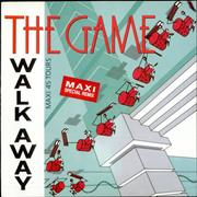Click here for more info about 'The Game (80S) - Walk Away Special Remix'