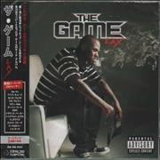 Click here for more info about 'The Game (Rap) - LAX'