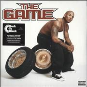 Click here for more info about 'The Game (Rap) - The Documentary - 180gram Vinyl - Sealed'