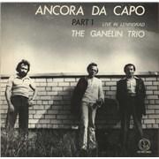 Click here for more info about 'The Ganelin Trio - Ancora Da Capo Parts 1 & 2'
