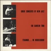 Click here for more info about 'The Ganelin Trio - Ttaango... In Nickelsdorf'