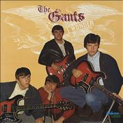 Click here for more info about 'The Gants - I Wonder'