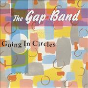 Click here for more info about 'The Gap Band - Going In Circles'