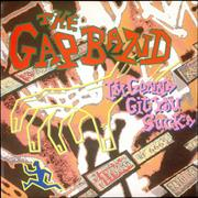 Click here for more info about 'The Gap Band - I'm Gonna Git You Sucka'