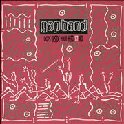 Click here for more info about 'The Gap Band - Oops Upside Your Head'