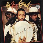Click here for more info about 'The Gap Band - Straight From The Heart'