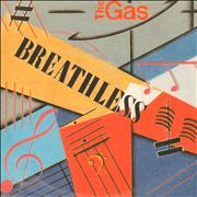 Click here for more info about 'The Gas - Breathless'