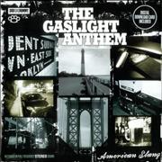 Click here for more info about 'The Gaslight Anthem - American Slang - Sealed'