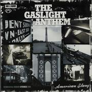 Click here for more info about 'The Gaslight Anthem - American Slang'