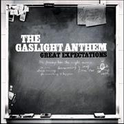 Click here for more info about 'The Gaslight Anthem - Great Expectations'