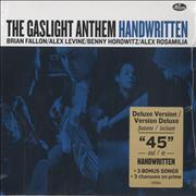 Click here for more info about 'The Gaslight Anthem - Handwritten - Sealed'