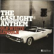 Click here for more info about 'The Gaslight Anthem - Old White Lincoln - White Vinyl'