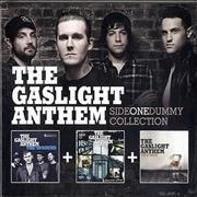 Click here for more info about 'The Gaslight Anthem - Side One Dummy Collection'