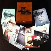 Click here for more info about 'The Gaslight Anthem - Singles Collection 2008-2011 - Black Vinyl'